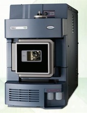 Tandem mass spectrophotometry